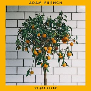 Adam French Weightless Album