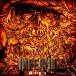 Alkpote Inferno Album