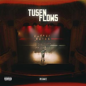 Asme Tusen Flows Album