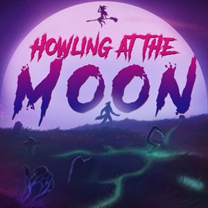 Aviators Howling at the Moon Album