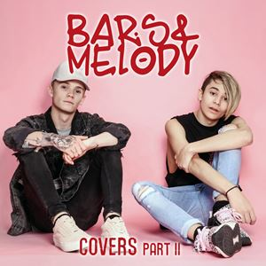 Bars and Melody Covers Part II Album