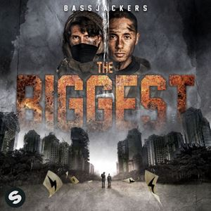 Bassjackers The Biggest Album