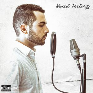 Bazanji Mixed Feelings Album