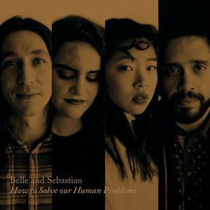 Belle and Sebastian How to Solve Our Human Problems, Pt. 1 Album