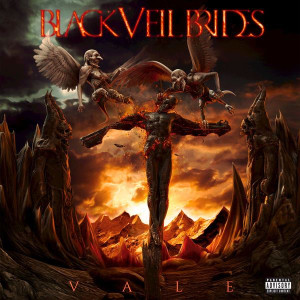 Black Veil Brides Vale Album