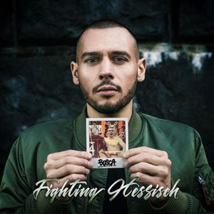 Bosca Fighting Hessisch Album