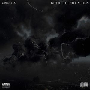 Casper TNG Before The Storm Hits Album