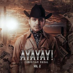 Christian Nodal AYAYAY! (Deluxe Version) Album