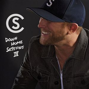 Cole Swindell Down Home Sessions IV Album
