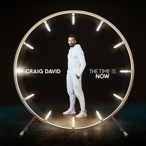 Craig David The Time Is Now Album