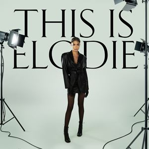 Elodie This is Elodie Album