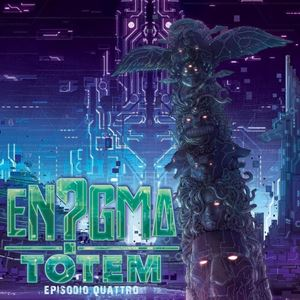 En?gma TOTEM: Episodio Quattro Album
