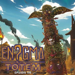 En?gma TOTEM: Episodio Tre Album