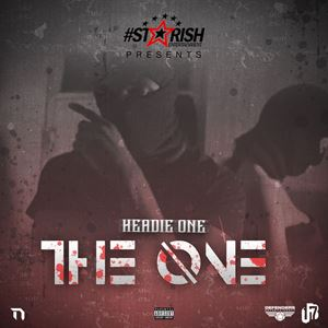 Headie One The One Album