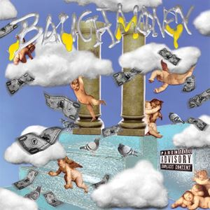 Hugo Toxxx Bauch Money II Album