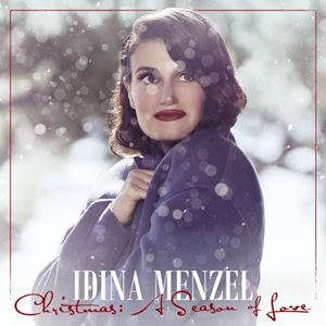 Idina Menzel Christmas: A Season of Love Album