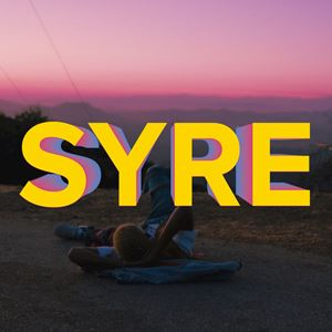 Jaden Smith SYRE Album