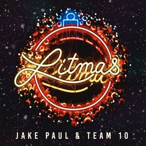 Jake Paul Litmas Album