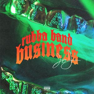 Juicy J Rubba Band Business Album