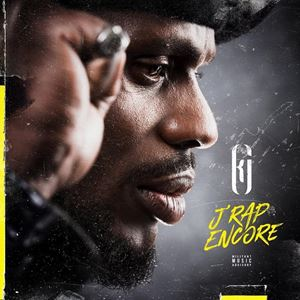Kery James J'rap encore Album