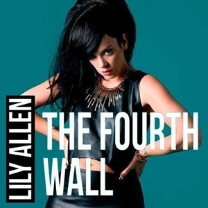 Lily Allen The Fourth Wall Album