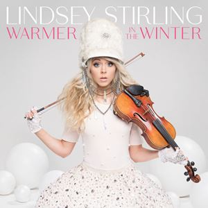 Lindsey Stirling Warmer in the Winter Album
