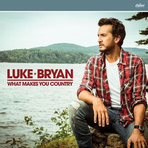 Luke Bryan What Makes You Country Album