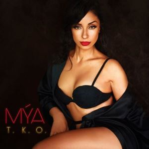 Mýa T.K.O. (The Knock Out) Album