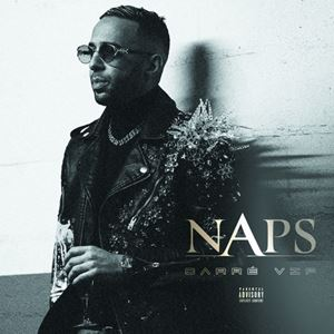 Naps Carré vip Album