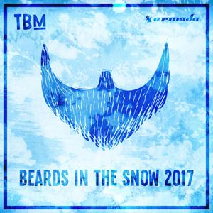 Pablo Nouvelle The Bearded Man - Beards in the Snow 2017 Album