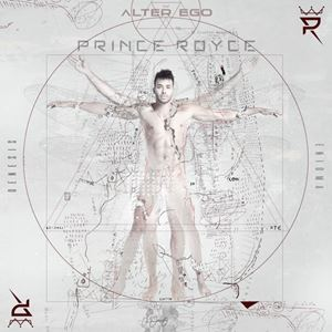 Prince Royce Alter Ego Album