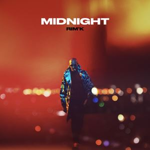 Rim'K Midnight Album