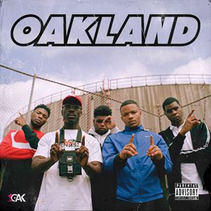 Sevn Alias OAKLAND Album