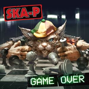 Ska-P Game Over Album
