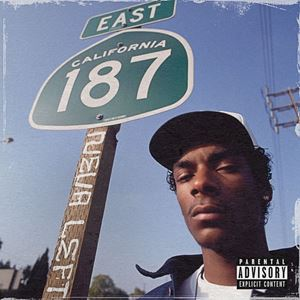 Snoop Dogg Neva Left Album