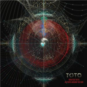Toto Greatest Hits: 40 Trips Around the Sun Album