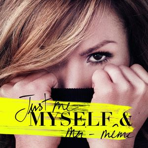 Vitaa Just me myself & moi-même Album