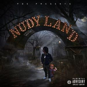 Young Nudy Nudy Land Album