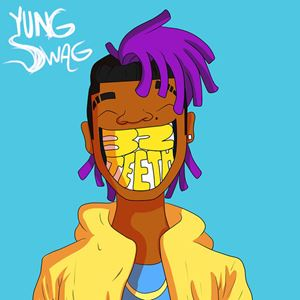 Yvng Swag 32 Teeth Album