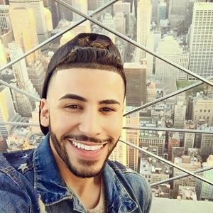Adam Saleh The Motto Lyrics