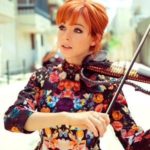 Lindsey Stirling Christmas C'mon Lyrics