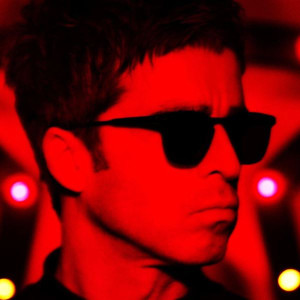 Noel Gallagher's High Flying Birds The Man Who Built the Moon Lyrics