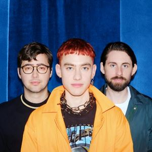 Years & Years Lyrics
