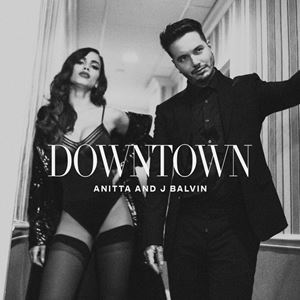 Anitta Downtown Lyrics