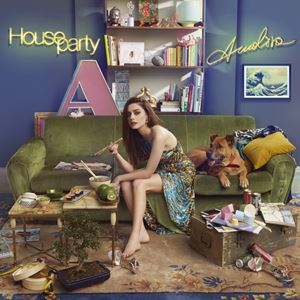 Annalisa Houseparty Lyrics