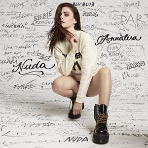 Annalisa Nuda Lyrics