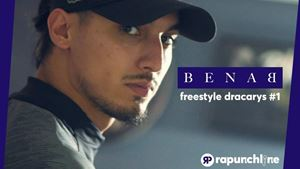 Benab Freestyle Dracarys #1 Lyrics