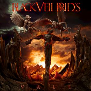 Black Veil Brides The Last One Lyrics