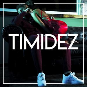 Deejay Telio Timidez Lyrics