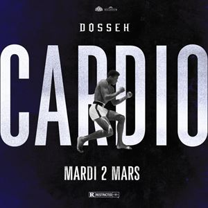 Dosseh Cardio Lyrics